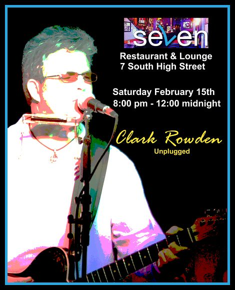 Clark Rowden 2-15-14