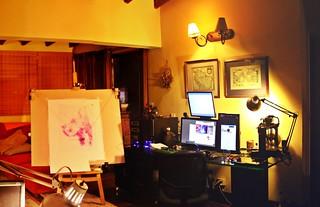 Current Desk 2014