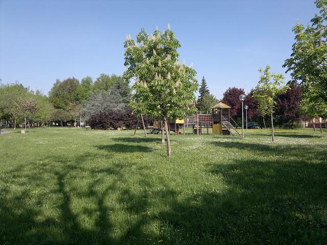 """Parco Paolo Davoli """"Sartorio"""""""