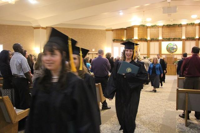 MBC Graduation 2014