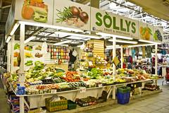 Oastler Market, Bradford