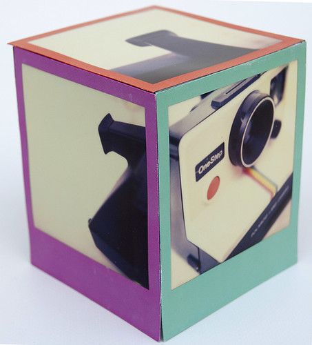 one step cube