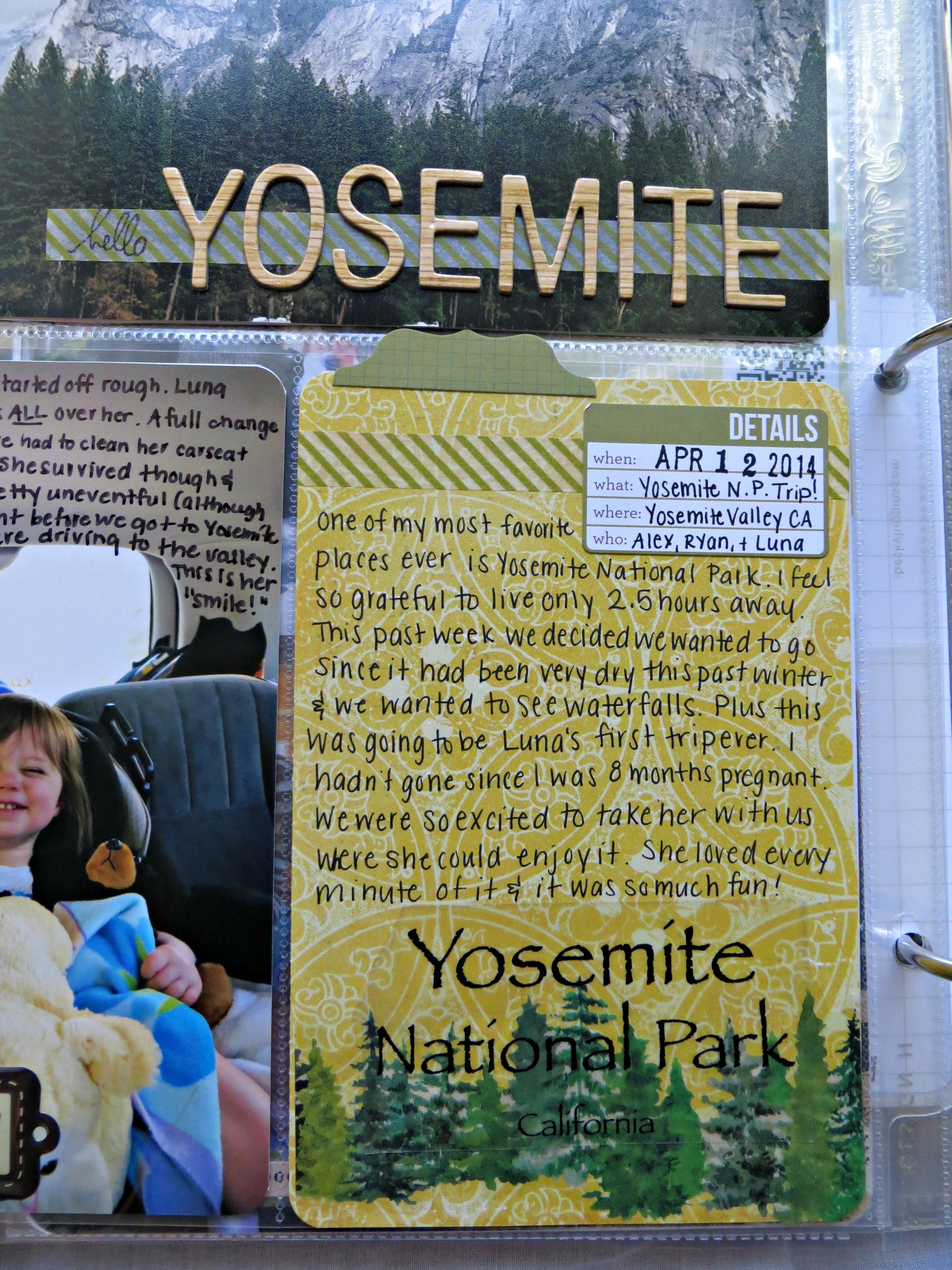 Yosemite PL 07