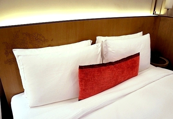 香港住宿V2酒店18