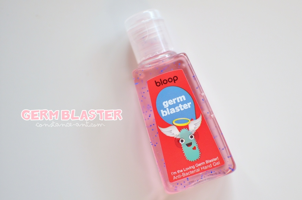 {Body} Germ Blaster by bloop