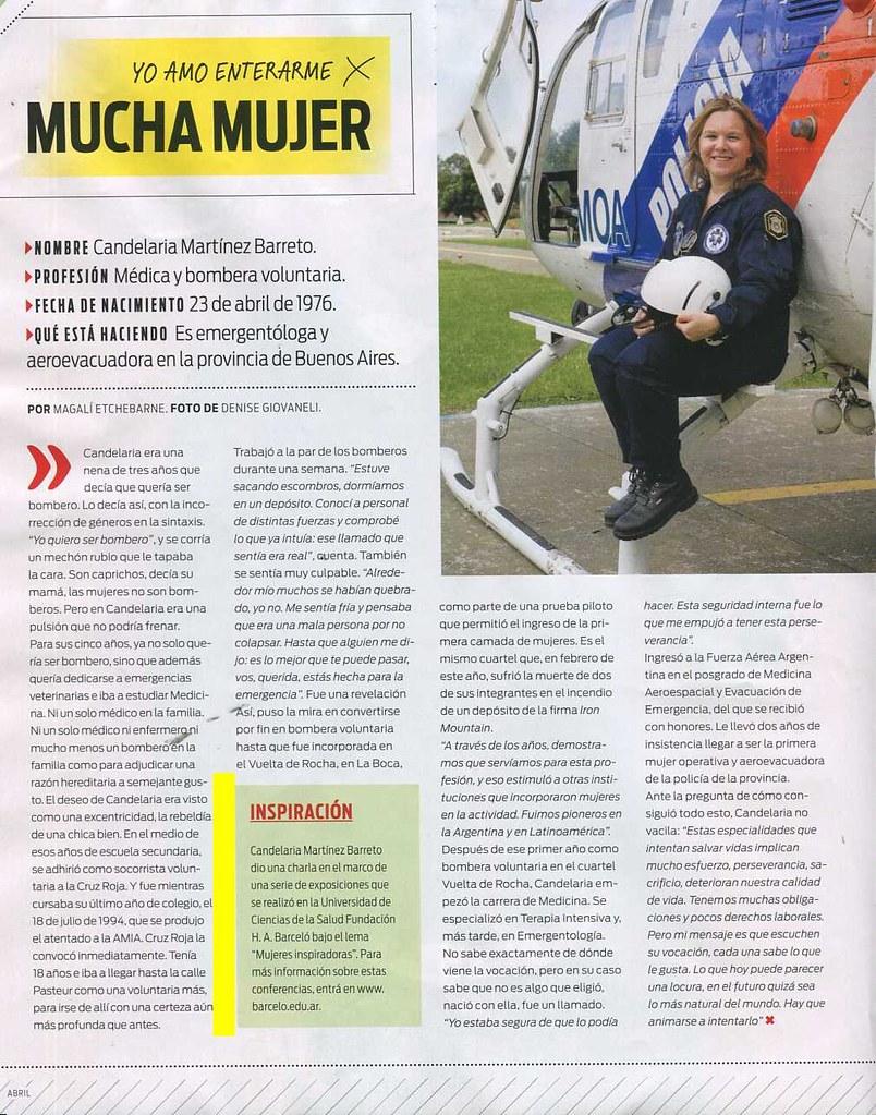 Revista Oh La Lá Abril 2014 (3)