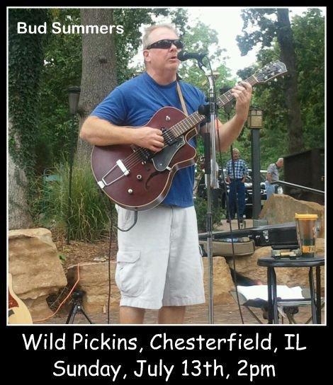 Bud Summers 7-13-14