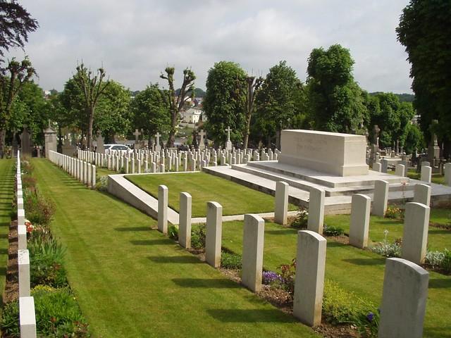 Ste Marie Cemetery Le Havre