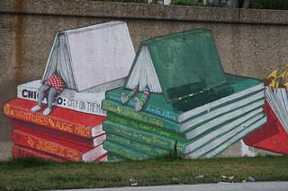 Pilsen Street Art