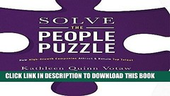 [PDF] Mobi Solve The People Puzzle: How High-Growth Companies Attract Retain Top Talent Full