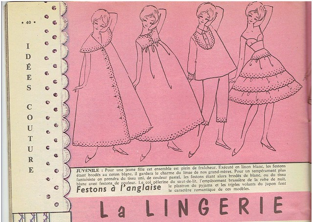 1960-Mon ouvrage madame-lingerie