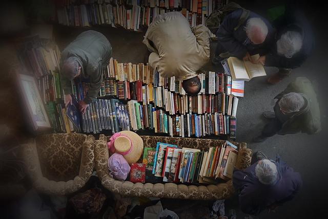 Libromaníacos / Book Maniacs