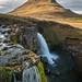 Kirkjufell by Bill Bowman