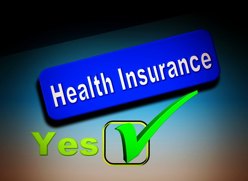 Double check your health insurance coverage