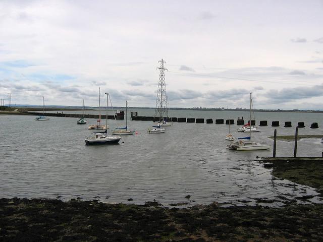 Langstone Bridge