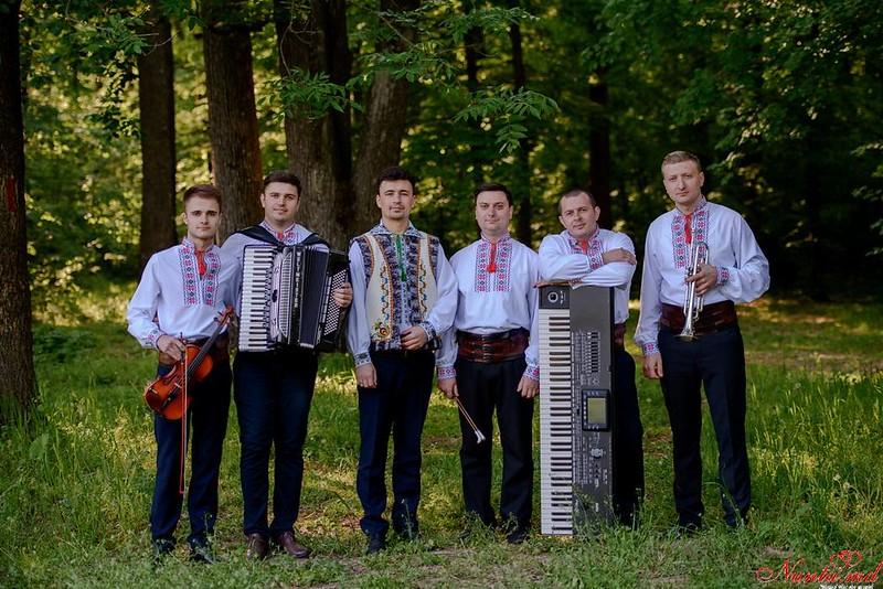 VASILE OLARU si TARAF MOLDOVA!!! > Foto din galeria `Vasile Olaru şi Taraf Moldova`