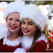 Send The Smiles To You! (Happy Holidays) - Santa Claus Parade XP5825e by Harris Hui (in search of light)