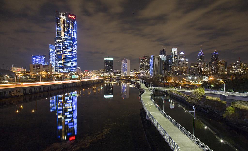 Philly's Night