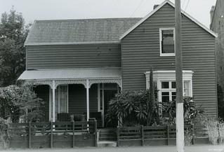 78 Albany Street, 1973