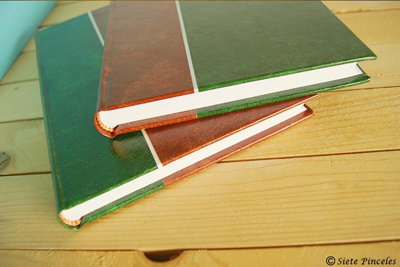 Libros encuadernacion 3