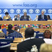 21 June - TENTH PLENARY MEETING, FAO Conference, 38th Session
