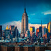 Dreams of New York by Thomas Hawk