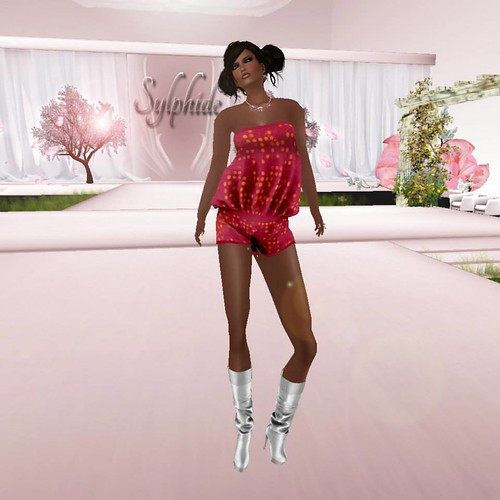 Lexi Red  by ♥Caprycia♥