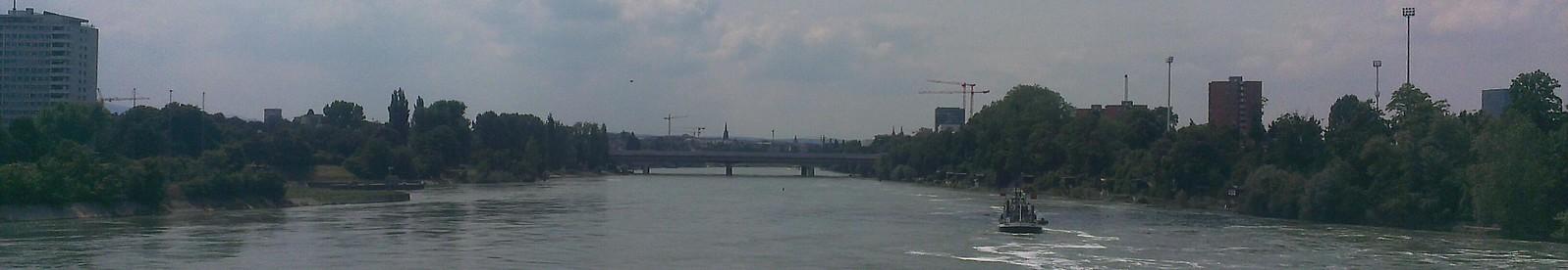 Banner image for Day 25 Solothurn to Neueunburg am Rhein