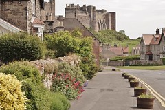Castello di Bamburgh