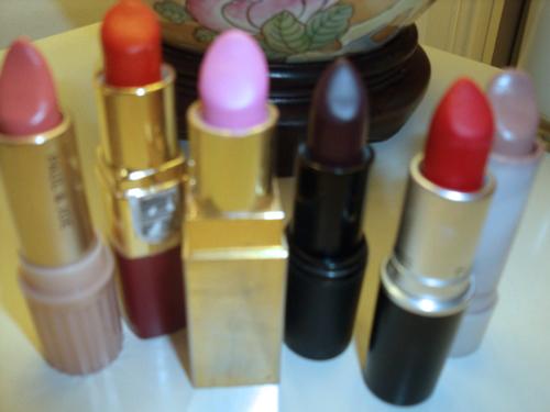 Best of the Bunch: Lipsticks