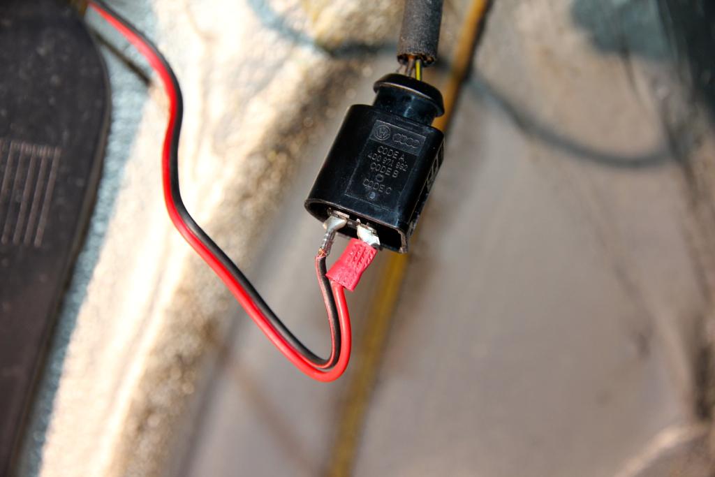 9170755587_29ecd4487b_o vwvortex com diy 2010 jetta mkv mk5 alarm siren horn upgrade  at bakdesigns.co
