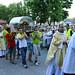 Budslaŭ Fest | 4. Solemn entry of relics of Saint Thérèse of the Child Jesus