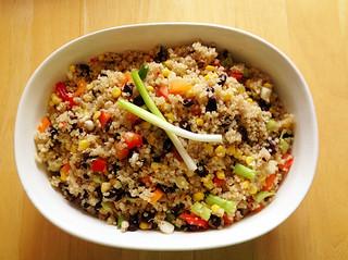 photogenic quinoa
