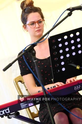 Stella Roberts Quintet