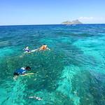 Phi Phi Island Tour - Snorkeling at Ao Hed