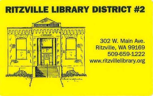 Ritzville Library District