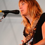 Beth Orton at Newport Folk Festival 2013