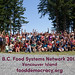 BC Food Systems Network Gathering 2013