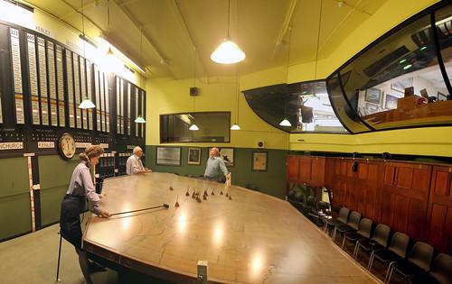 Battle of Britain Bunker Museum