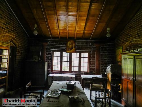 Kandyan Art Association & Cultural Centre by CharithMania