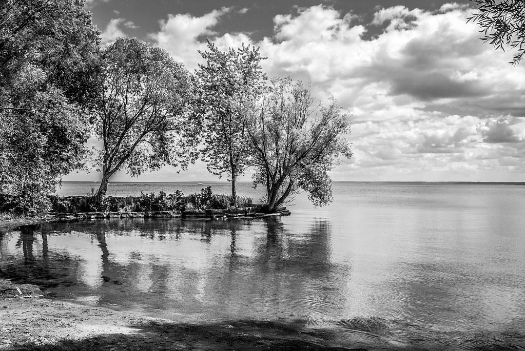Quiet Cove: Bronte Harbour