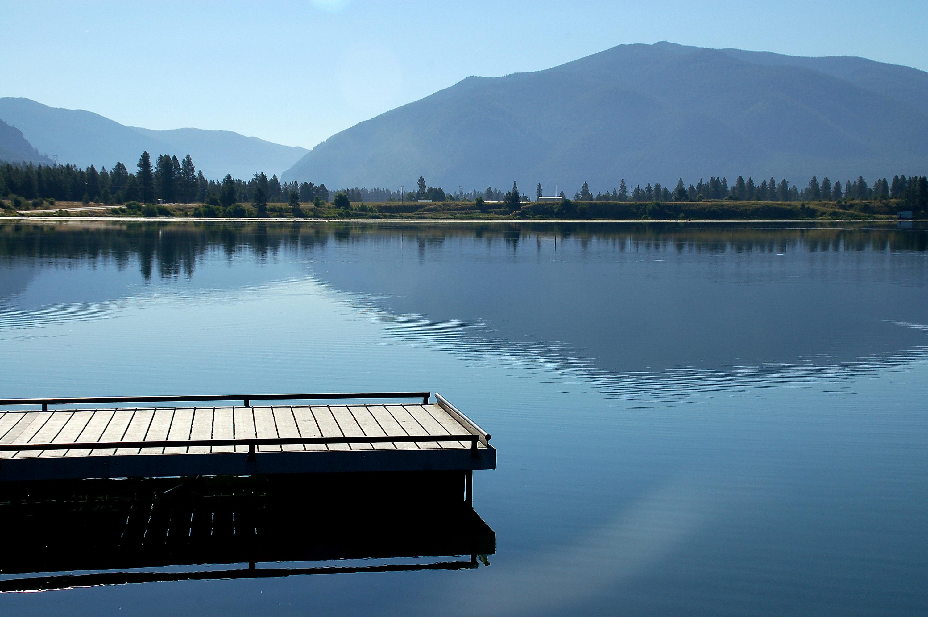 Montana sanders county dixon - Clarkforkriver