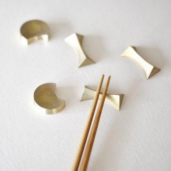 Chopstick rests