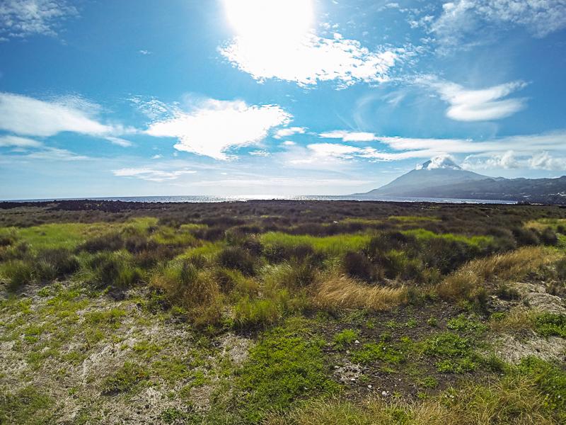 Lajes do Pico, ilha do pico