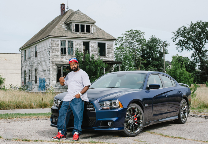 Detroit USA Desmond Louw road trip by dna photographers 1301