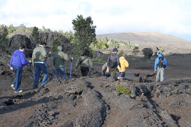 Twilight Volcano Tour Kona