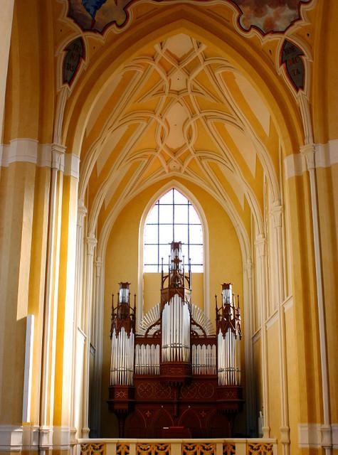 Orgel