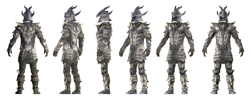 Skyrim Dragonscale Armor Rpf Costume And Prop Maker Community To craft dragon armor (including a shield), you'll need a total of 12 dragon scales and 6 dragon bones; the rpf com
