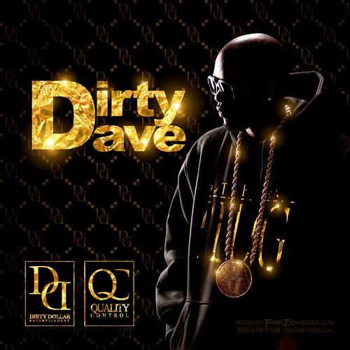 Dirty Dave (@DirtyDaveDDE) EP