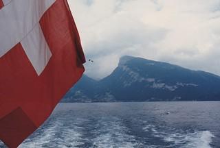 Switzerland, July 1986